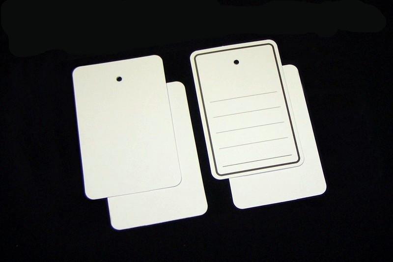 Papierové visačky aplikácia 11