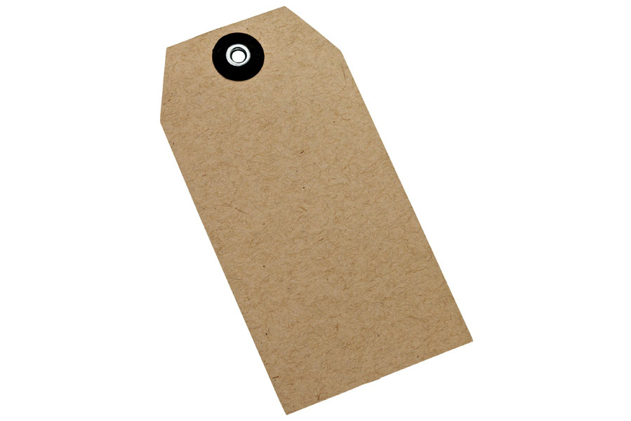 Papierové visačky aplikácia 5