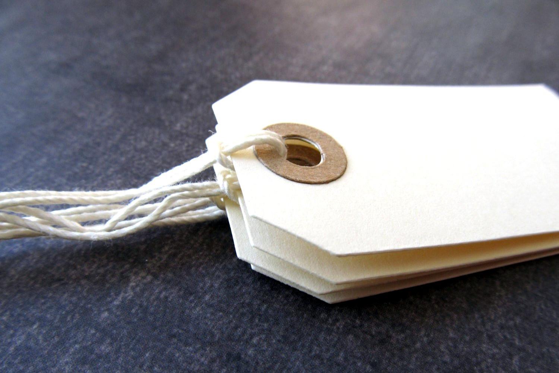 Papierové visačky aplikácia 8