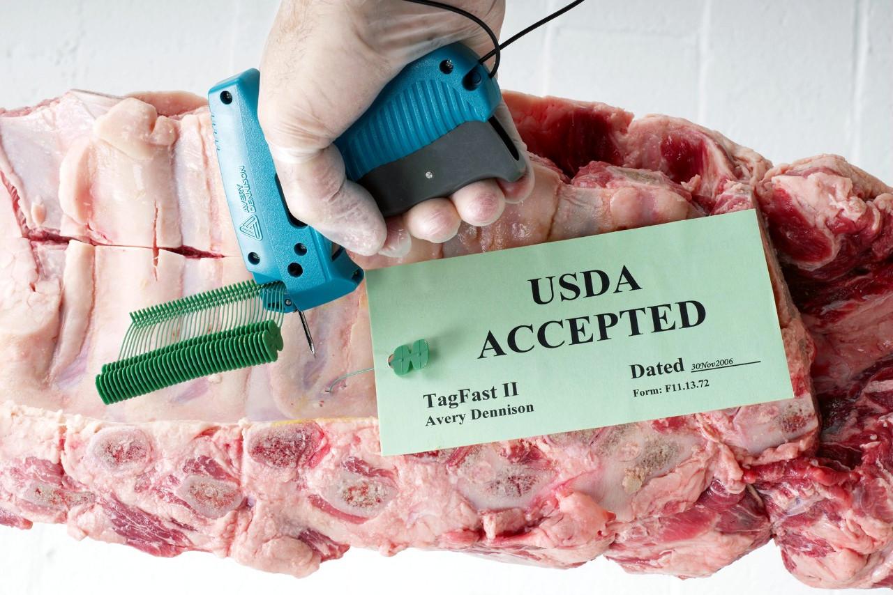 Program Označovanie potravín aplikácia 4