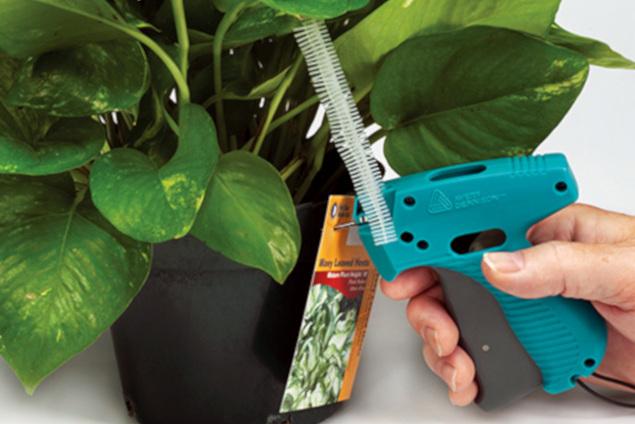 Program Označovanie záhradníctvo aplikácia 2